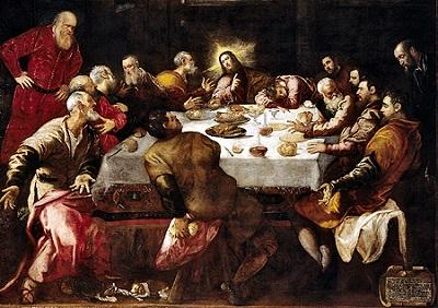 Jesus o Pão que desceu do Céu