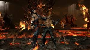 Mortal Kombat Free Download FULL VERSION