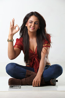 Actress Parul Yadav Photoshoot