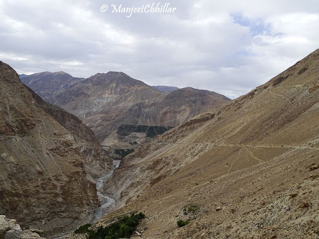 Spiti Valley Himachal