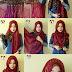 Everyday/Street Hijab Tutorial