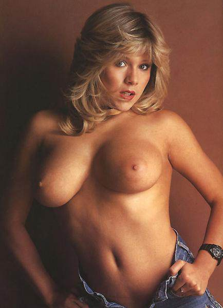 Samantha Fox nude pictures - Sam Fox naked
