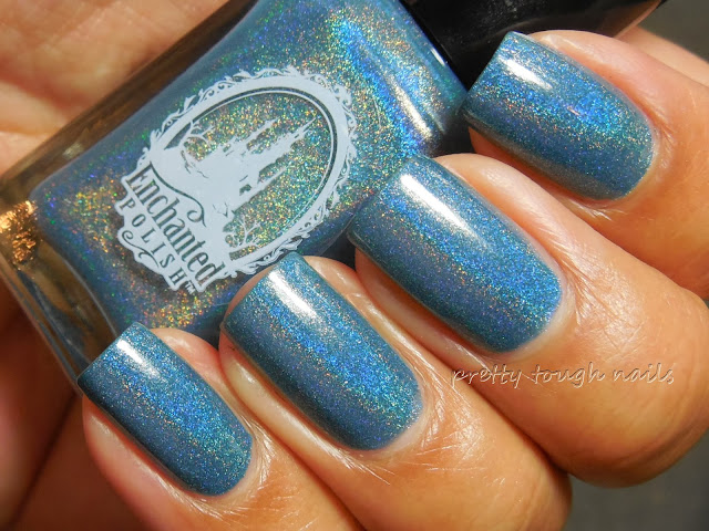 Enchanted Polish August 2013