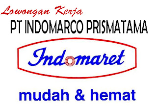 Loker PT. INDOMARCO ADI PRIMA Bandar Lampung