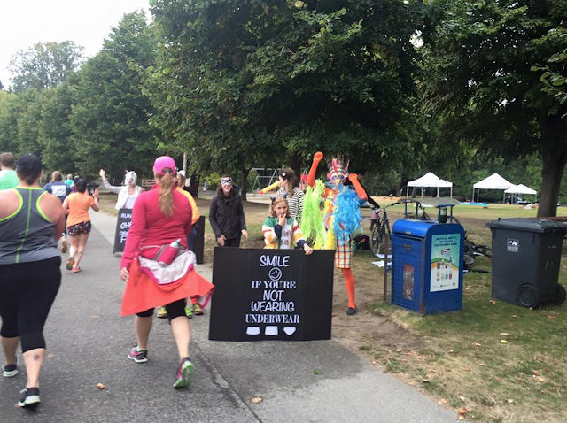 SeaWheeze 2015 Race Recap