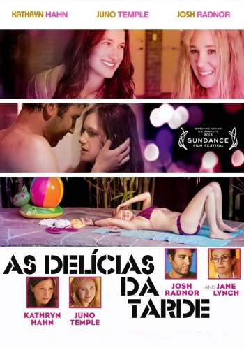 As Delícias da Tarde Torrent - BluRay 720p/1080p Dual Áudio