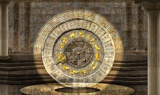 tempo-zodiaco-história