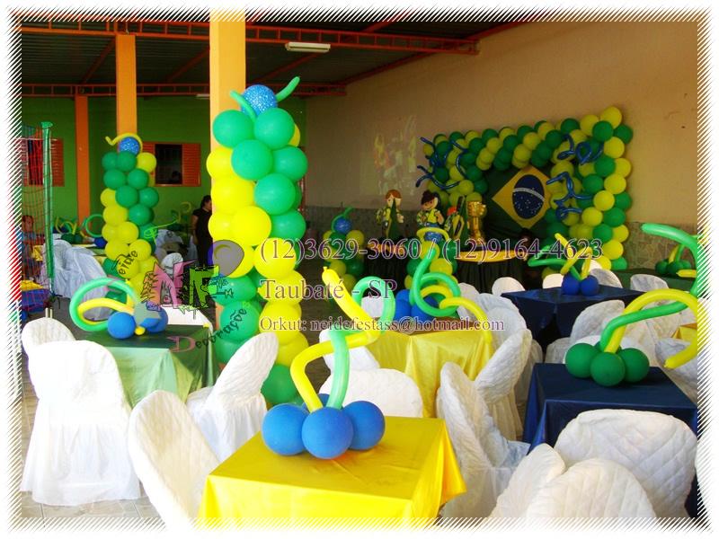 decoracao festa copa do mundo:Enviar por e-mail BlogThis! Compartilhar no Twitter Compartilhar no