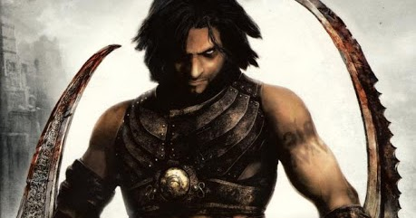 The Ultimate: PRINCE OF PERSIA HIGHLY COMPRESEED