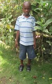 Wisly- Haiti- 10