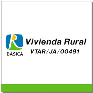 Distintivo Vivienda Rural