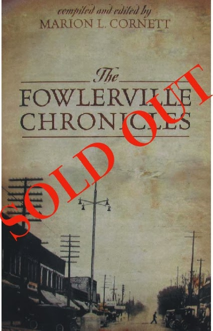 The Fowlerville Chronicles