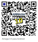 Arriaga Android 3.0