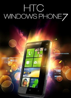Eternity HTC Windows 7 Phone Mango Specification Reviews