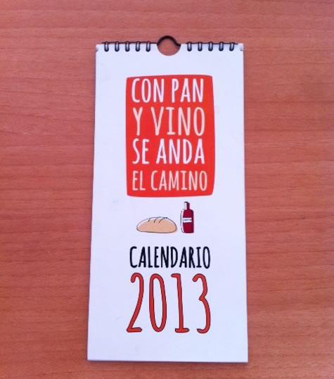 Calendario 2013 descargar