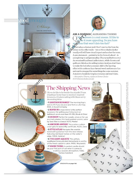 GOOD PRESS - Good Housekeeping June 2013