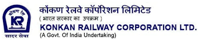 Konkan Railway Recruitment 2015 konkanrailway.com