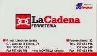 Ferretería La Cadena