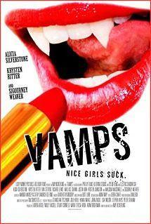 Vamps 2012 film