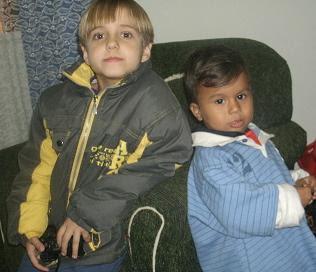 Moda social Infantil 2