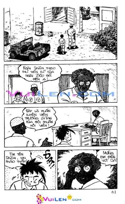 Jindodinho - Đường Dẫn Đến Khung Thành III  Tập 45 page 61 Congtruyen24h