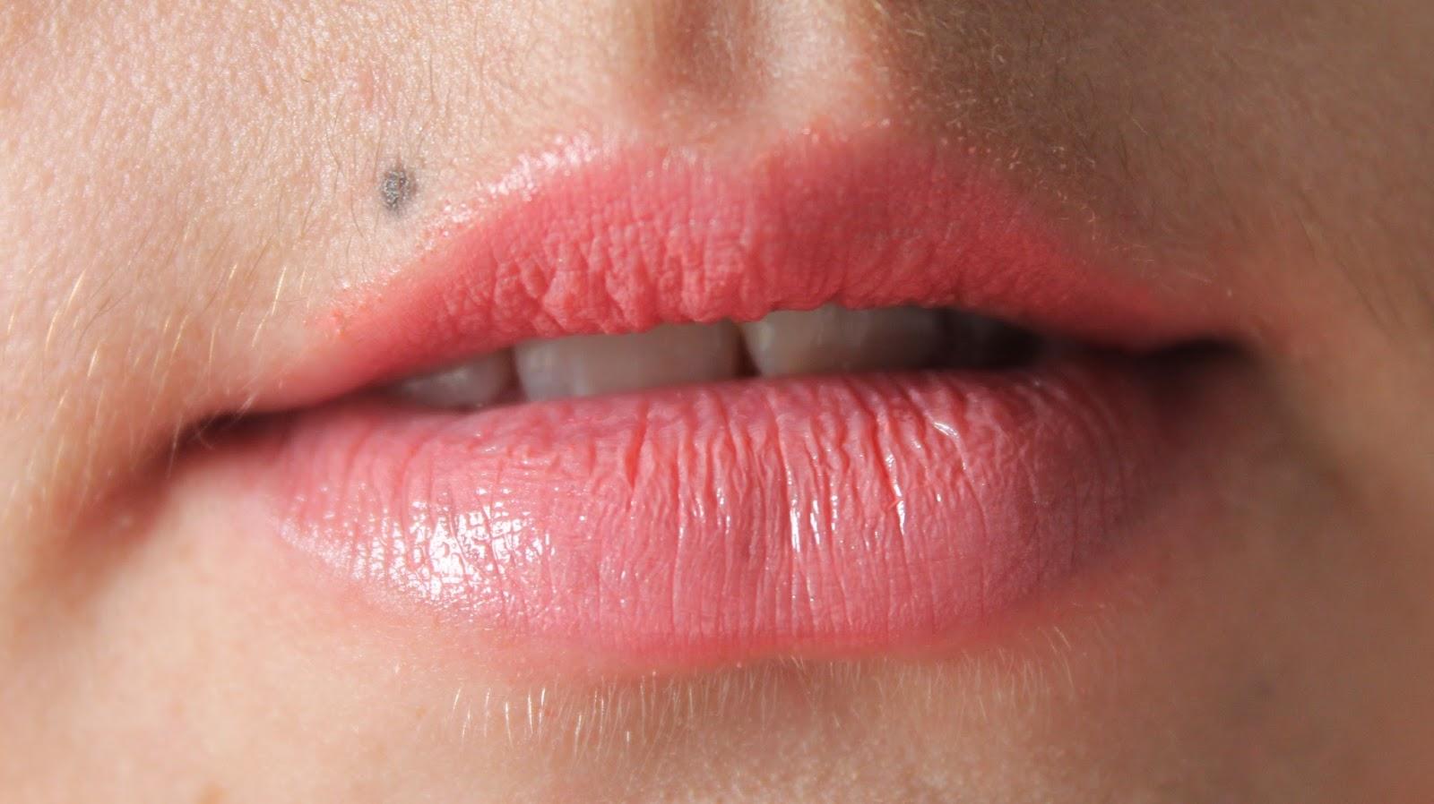 Make Up | Coral Bliss | topaz&may