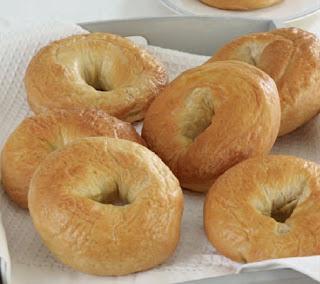 Bagels-Recipe