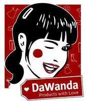 Il mio negozio Dawanda