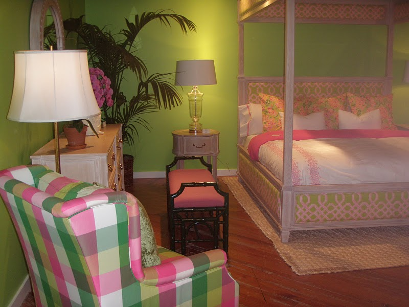 The Lilly Pulitzer Home collections of furniture is full of cheerful pieces  of terrific furniture  There are over 200 pieces to this collection with  all the. Susan Spindler Designs  Preppy Lilly Pulitzer Home Collection is Here