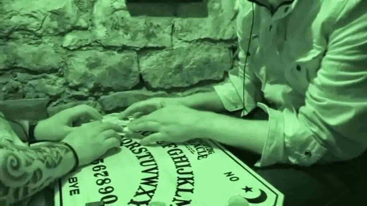 Top 5 Scariest Ouija Board Gone Bad Videos 2014