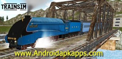 Download Game Train Sim Pro v3.4.1 Full Apk Terbaru 2015