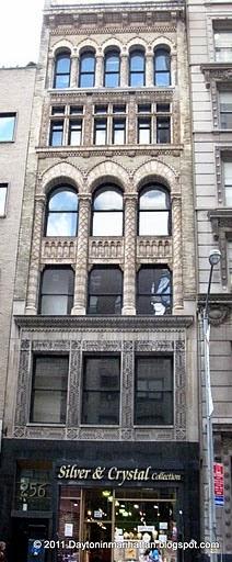 Daytonian in Manhattan An 1893 Moorish Fantasy No 256