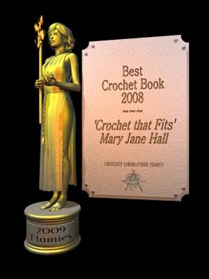 Crochet That Fits Award
