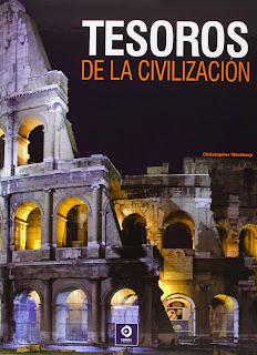 Tesoros de la civilización