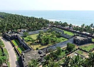 Varkala (Best Honeymoon Destinations In India) 2
