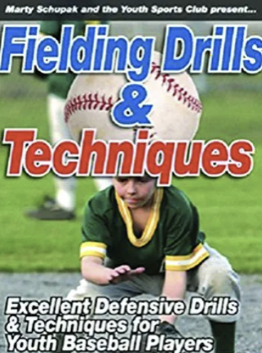 Fielding Drills And Techniques