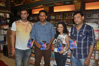 Where The Rainbow Ends Book Launching Event Photos