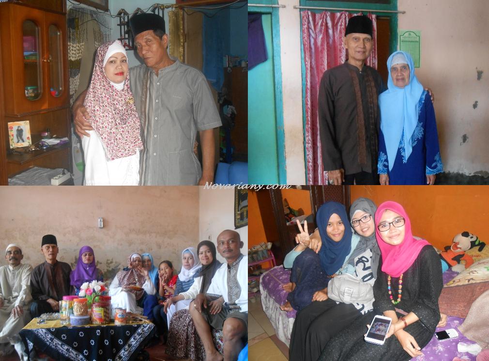 RAni novariany family