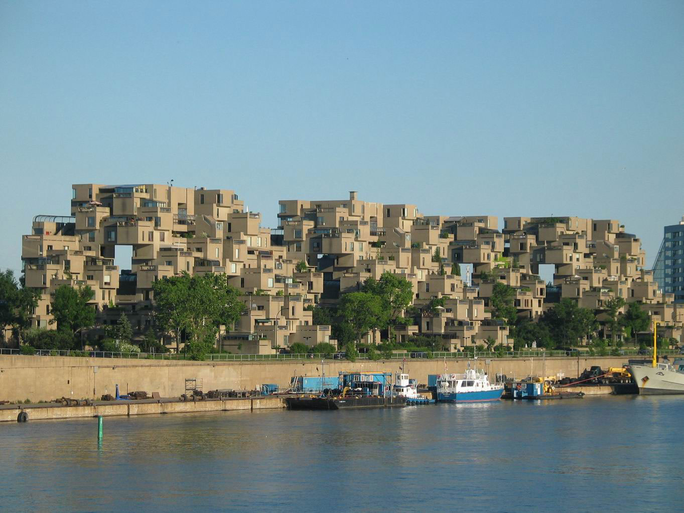Habitat 67