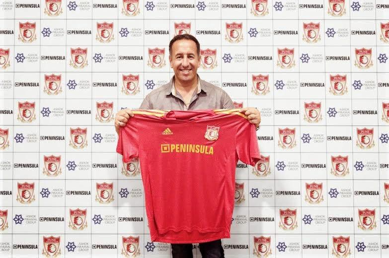 Pune FC appoint Karim Bencherifa