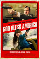 God Bless America (2011) 720p HDRip 600MB