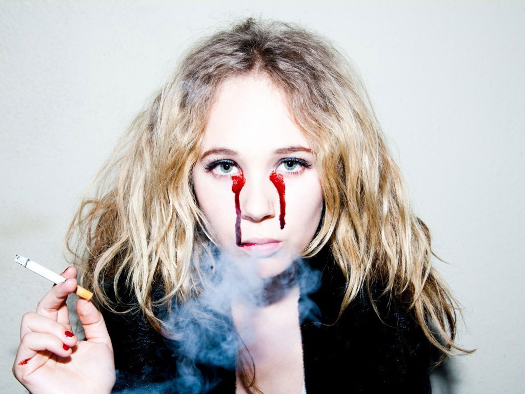 Juno Temple Young Actress
