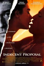 Watch Indecent Proposal (1993) Movie Online