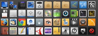 faenza2  Personaliza Ubuntu 11.10 con los iconos Faenza