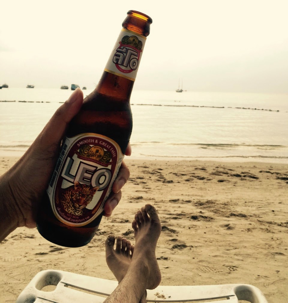 justjovitz_SUN, BEACH and BEER