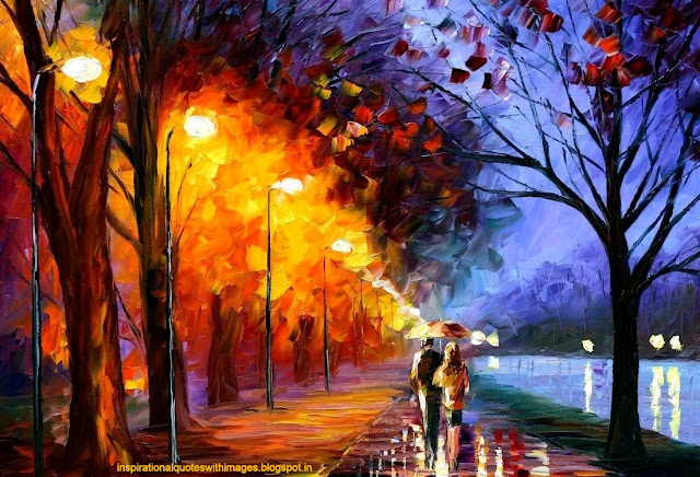 beautiful love painting
