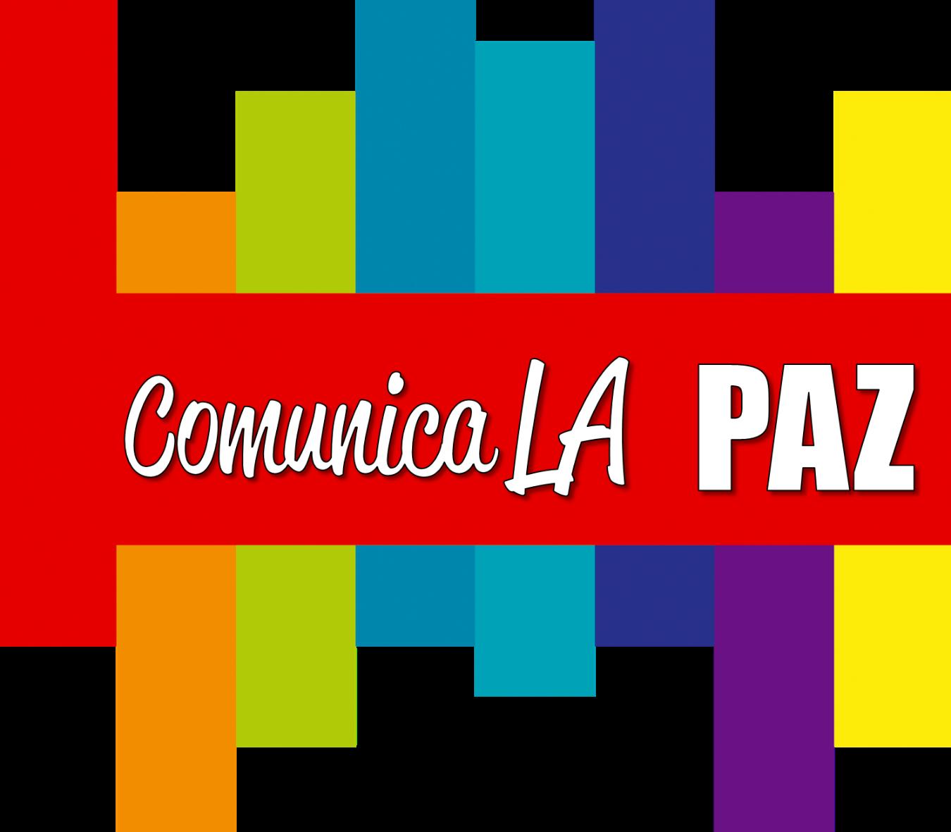 Nuevo Proyecto: Comunica LA PAZ