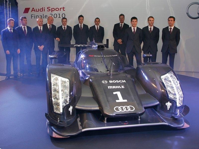 صور سيارة اودى ار 18 2014 - اجمل خلفيات صور عربية اودى ار 18 2014 - Audi R18 Photos 9.jpg