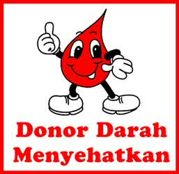 Manfaat donor darah bagi tubuh pendonor dan penerima donor darah