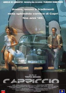 Amor y pasión Capriccio (1987) [Vose]